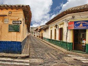 Viagens na América Central