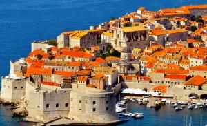 Viagens para a Croácia