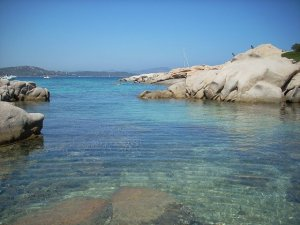 Pacote de férias na ilha da Sardenha