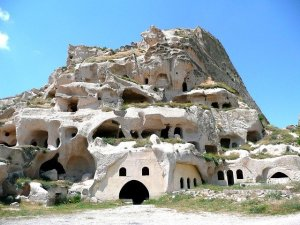 Roteiro turístico na Turquia