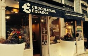 Chocolateria Equador
