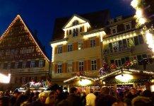 Viagem aos Mercados de Natal