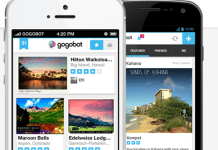 Apps e Sites de Viagens