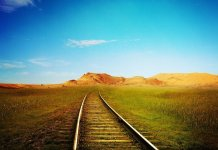 Viagem no Shongololo Express