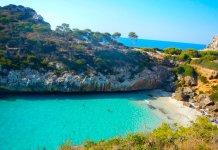 As melhores praias de Maiorca