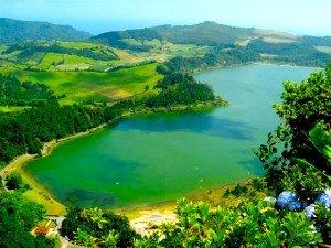Férias Açores