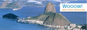 Oferta WOW - Rio de Janeiro