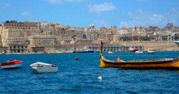 Guia de viagem para Malta