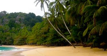A melhor época para visitar São Tomé