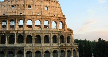 Viagem a Roma