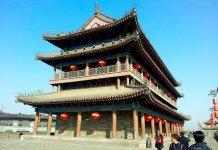 Visita a Xian