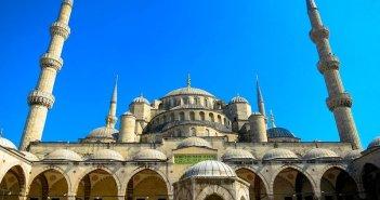 Viagem a Istambul