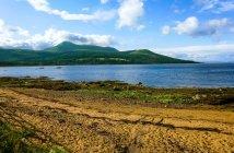 Ilhas da Escócia
