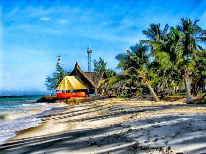 Resorts e estadias em Malindi