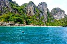Viagens à Tailândia