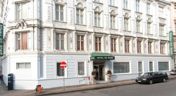 Reservar Hotel du Nord