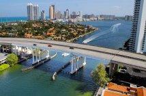 Transferes entre o aeroporto e Miamii