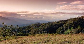 Como chegar à Costa Rica