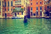 Ondde ficar em Veneza