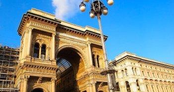 Como chegar a Milão