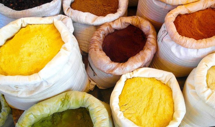 Mercado de Oujda