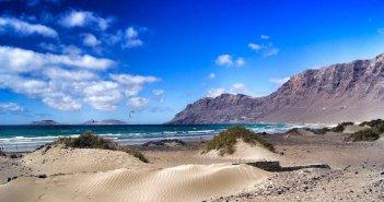 Como chegar a Lanzarote