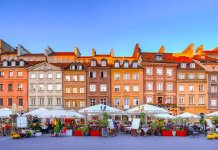 Varsóvia
