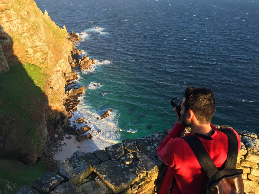 O que fazer na Cidade do Cabo: Cabo da Boa Esperança