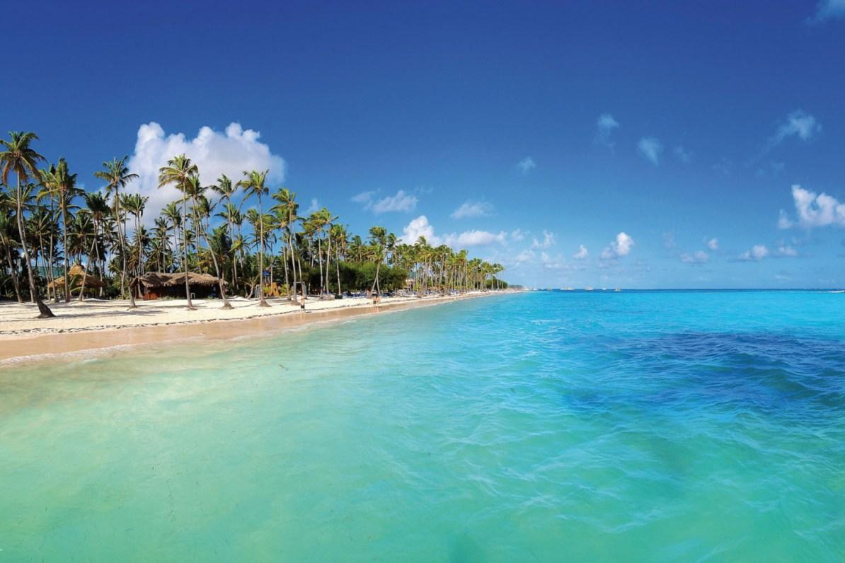 Destinos para viajar no verão: Punta Cana