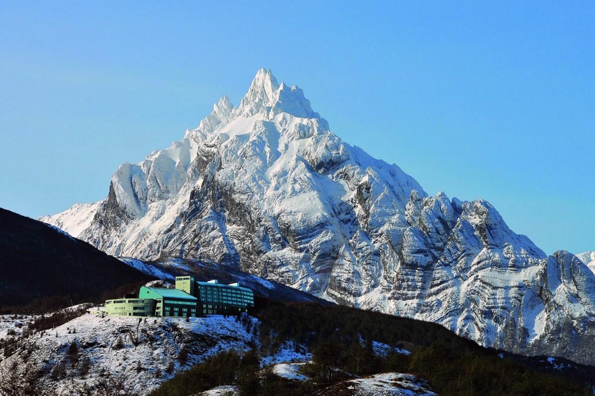 Cerro Castor: Estação de Ski