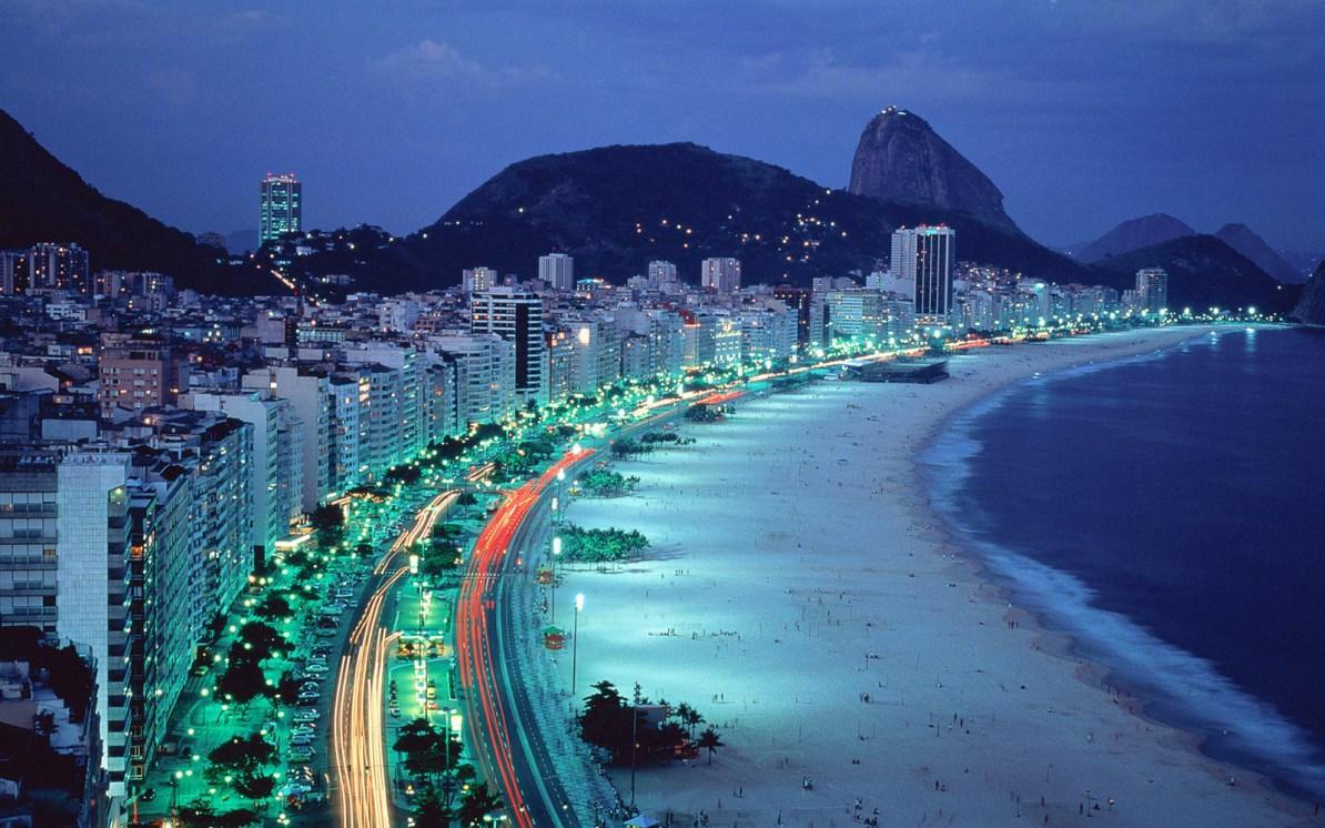 Copacabana - Rio