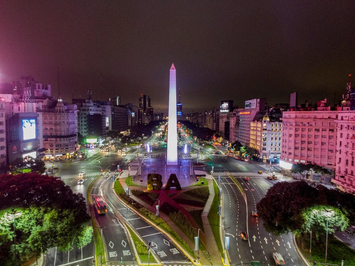 Destinos para Viajar em 2020: Buenos Aires