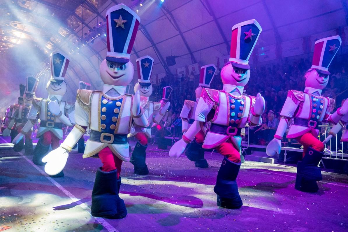 Desfile de Natal - Natal Luz
