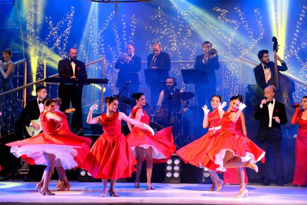 Natal de Canela - Christmas in Concert