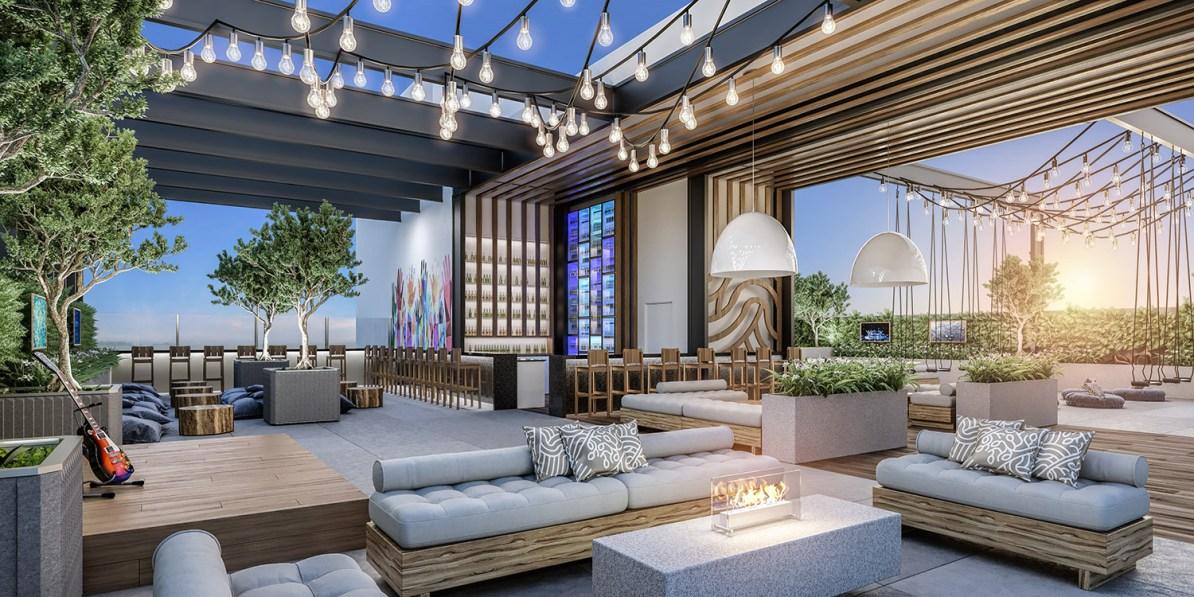 Aquan Prime Resort