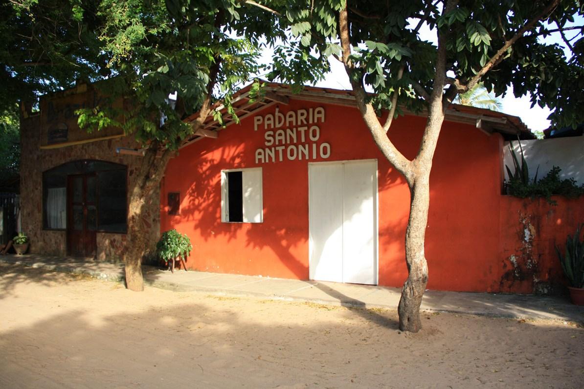 Passeios em Jeri - Padaria Santo Antônio