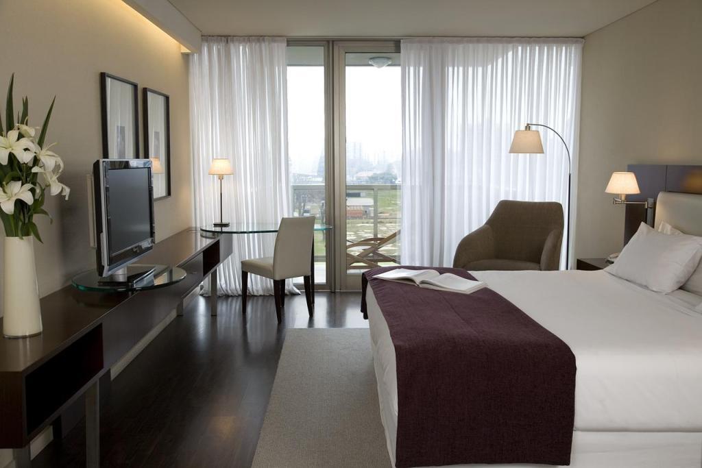 Melhores hotéis em Buenos Aires - Hotel Madero