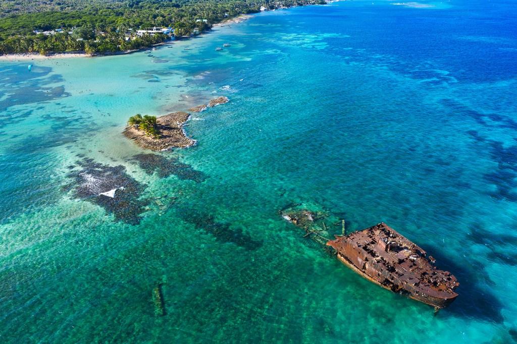 O que fazer em San Andrés: Rocky Cay