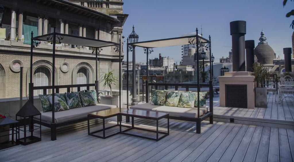 Melhores hotéis em Buenos Aires - Tango de Mayo Hotel