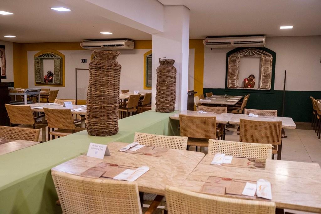 Restaurante Cora