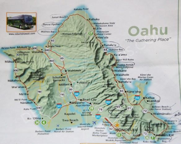 Oahu_Map