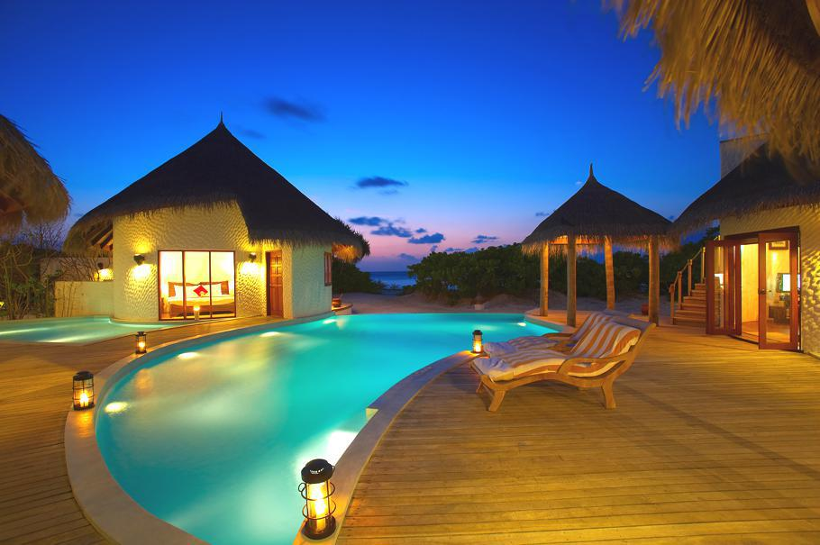 Island Hideaway Spa Resort Marina Maldives 07