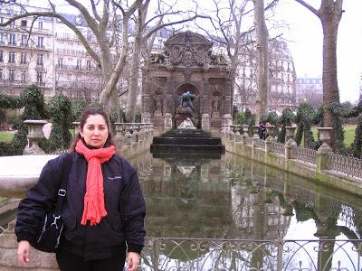 Jardim-de-Luxemburgo