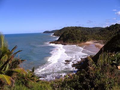 ITACARÉ – Praia de São José