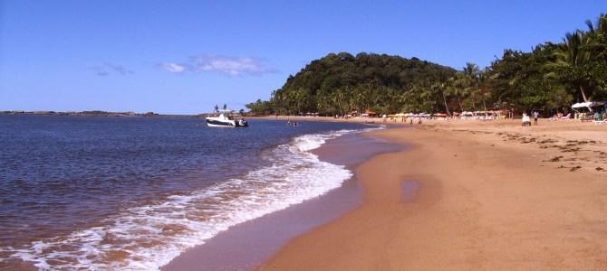 ITACARÉ – Praia da Concha