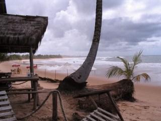 Península de Marau