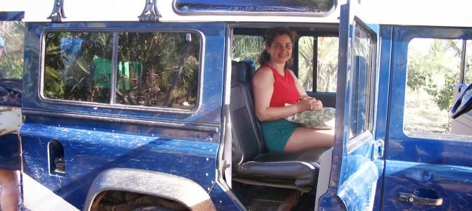 PENÍNSULA DE MARAÚ –  Trilha das Bromélias Gigantes