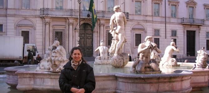 ROMA – Piazza Navona
