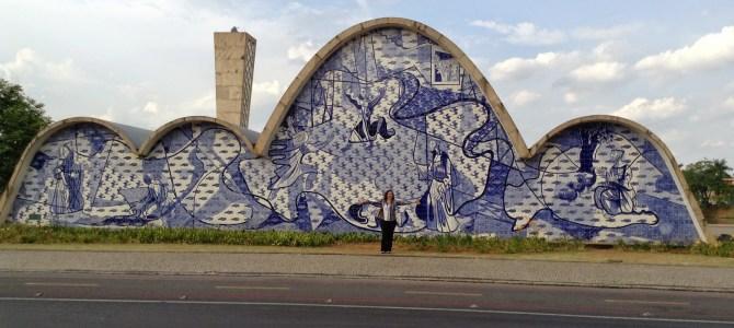 BELO HORIZONTE – Igreja de São Francisco de Assis