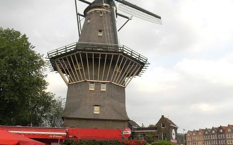 AMSTERDAM – Brouwerij´t IJ – A cervejaria do moinho